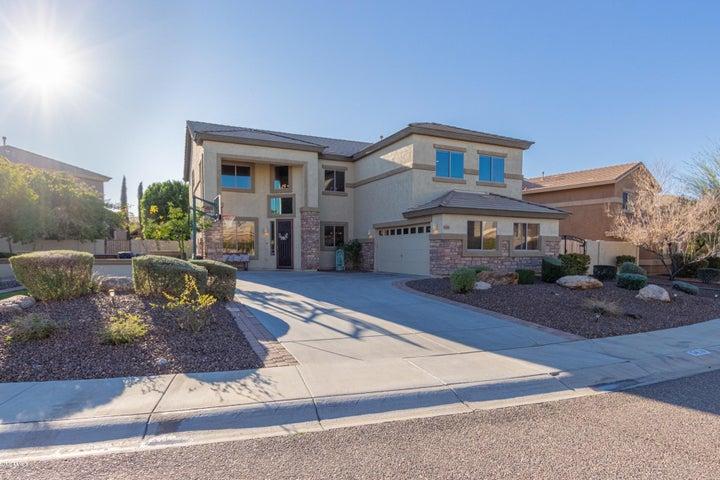 5419 W TETHER Trail, Phoenix, AZ 85083