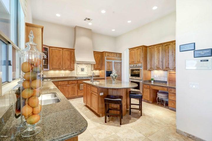 8144 E Olesen Road, Scottsdale, AZ 85266