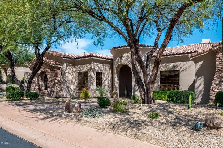 9105 N CRIMSON Canyon, Fountain Hills, AZ 85268