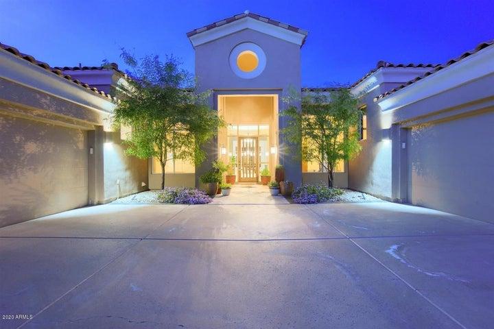 11082 E KAREN Drive, Scottsdale, AZ 85255