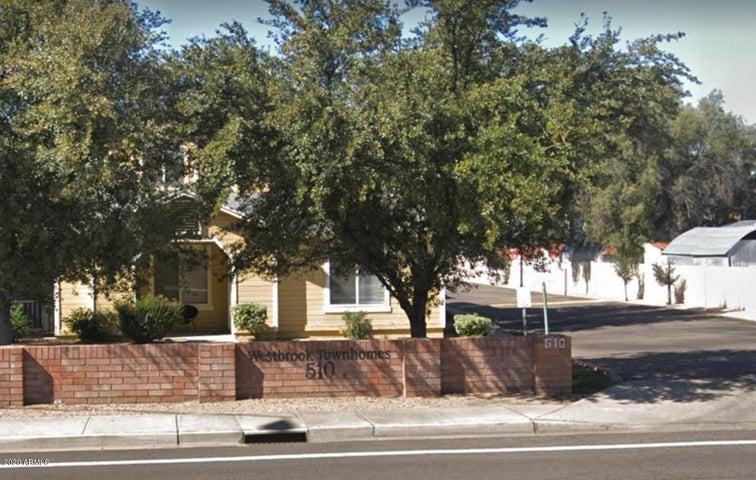 510 N ALMA SCHOOL Road, 298, Mesa, AZ 85201