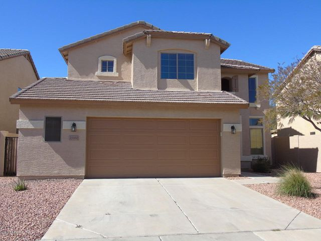 21052 N ALMA Drive, Maricopa, AZ 85138