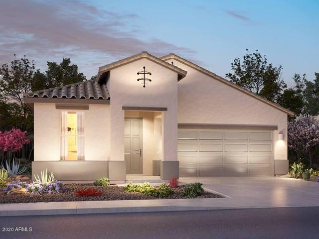 20967 N Evergreen Drive, Maricopa, AZ 85138