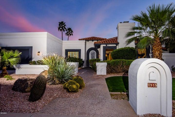 7915 E North Lane, Scottsdale, AZ 85258