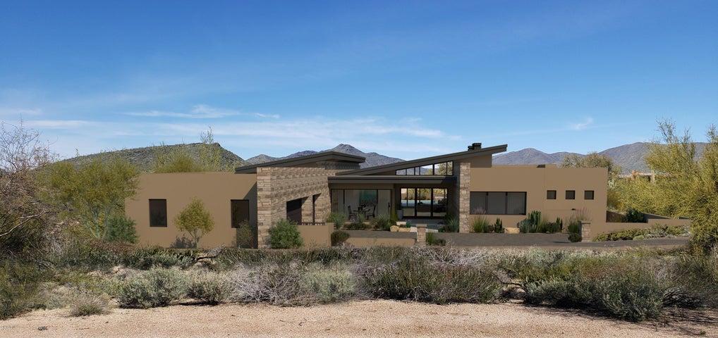 10108 E SUNDANCE Trail, Scottsdale, AZ 85262