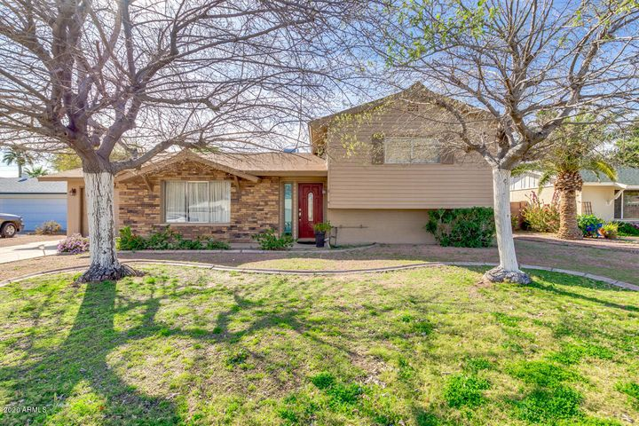 6326 N GRANITE REEF Road, Scottsdale, AZ 85250