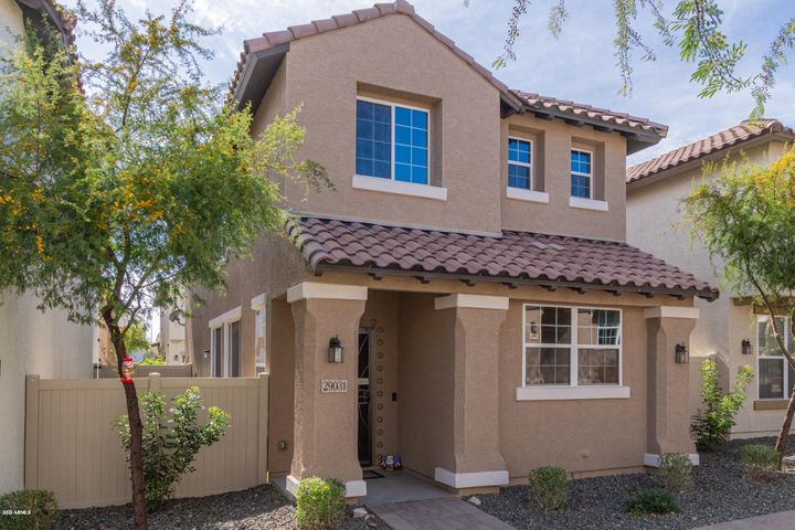 29031 N 125TH Lane, Peoria, AZ 85383