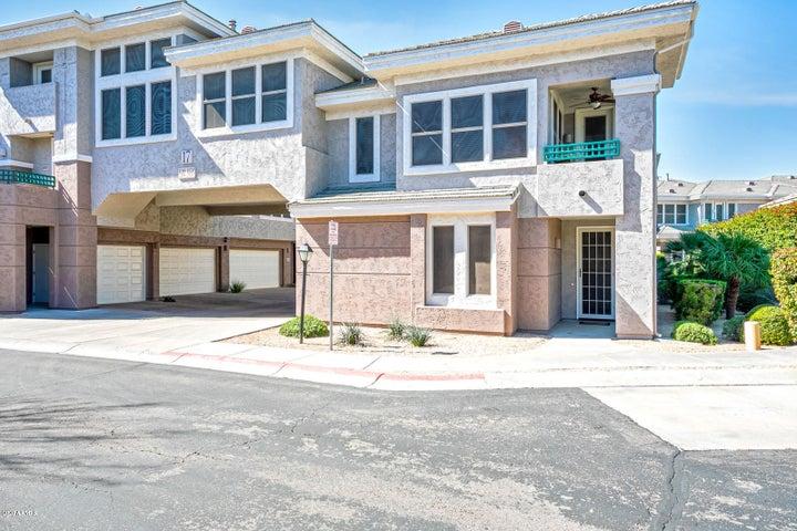 15221 N CLUBGATE Drive, 2119, Scottsdale, AZ 85254
