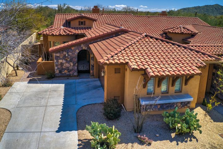 32111 N 73RD Place, Scottsdale, AZ 85266