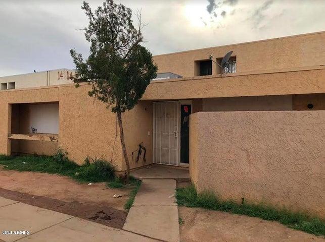 2656 N 43RD Avenue, A, Phoenix, AZ 85009