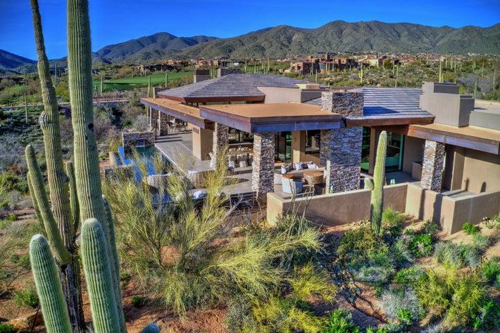 9847 E CHIRICAHUA Pass, Scottsdale, AZ 85262