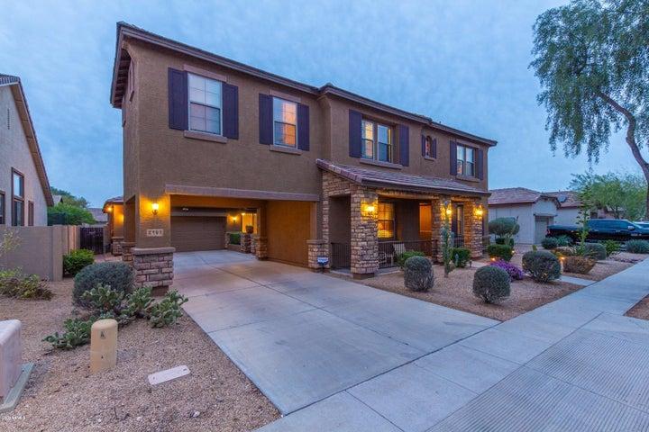 2405 W SIENNA BOUQUET Place, Phoenix, AZ 85085