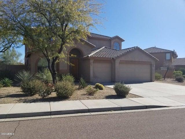 26661 N 83RD Drive, Peoria, AZ 85383