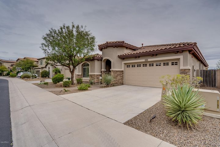 9829 E Bahia Drive, Scottsdale, AZ 85260