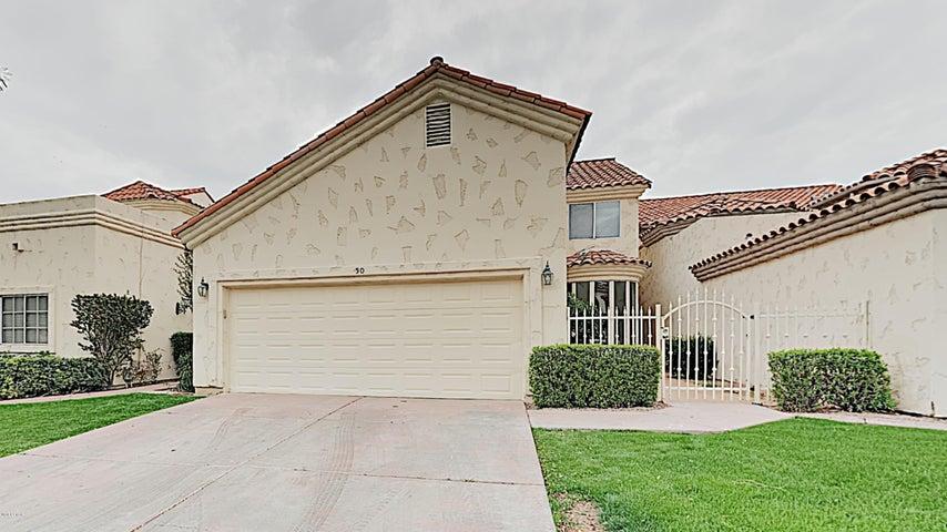 1700 E LAKESIDE Drive, 50, Gilbert, AZ 85234