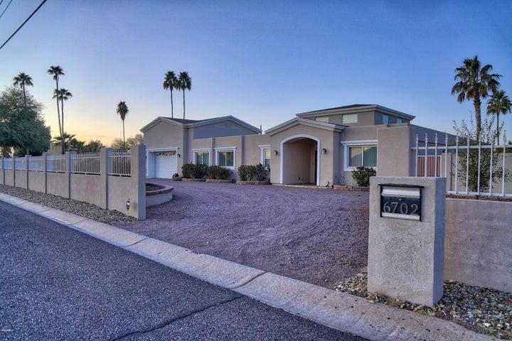 6702 E SHEA Boulevard, Scottsdale, AZ 85254