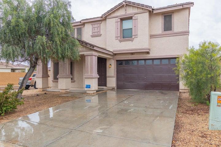 25821 W LYNNE Lane, Buckeye, AZ 85326