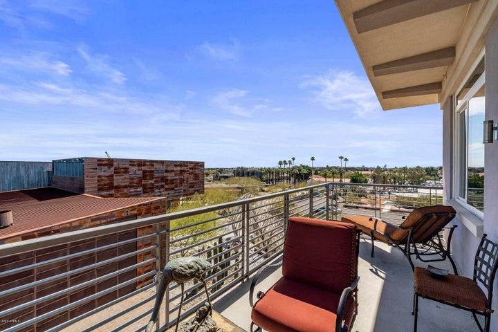 3801 N GOLDWATER Boulevard, G407, Scottsdale, AZ 85251