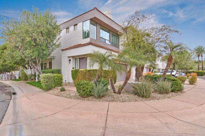 7222 E GAINEY RANCH Road, 205, Scottsdale, AZ 85258