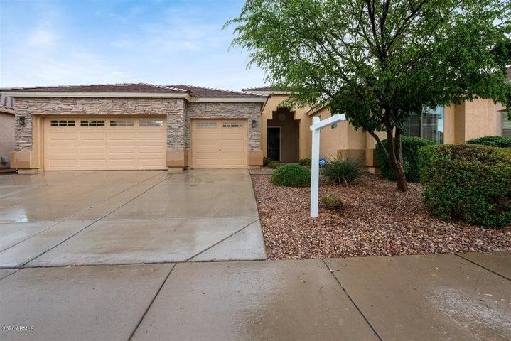 18359 N FALCON Lane, Maricopa, AZ 85138