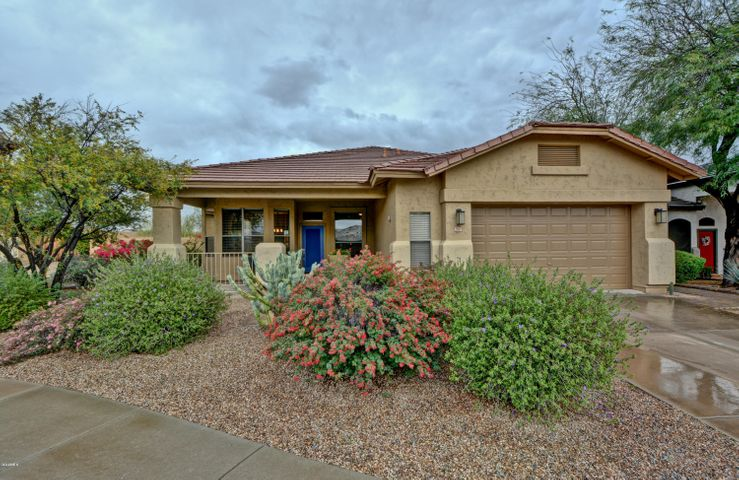 21647 N 74TH Way, Scottsdale, AZ 85255