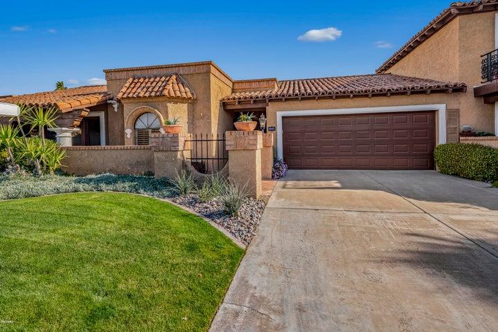 8046 E VIA DEL VALLE Road, Scottsdale, AZ 85258