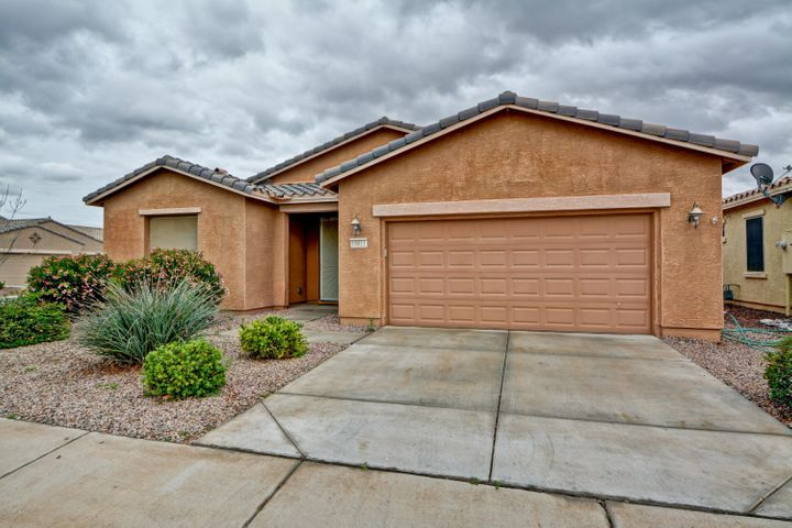 19811 N FLAMINGO Road, Maricopa, AZ 85138