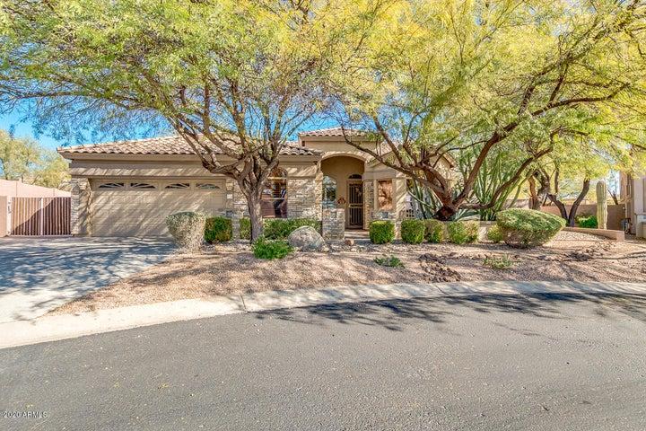 3729 N LADERA Circle, Mesa, AZ 85207
