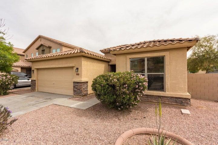 6311 S 44TH Avenue, Laveen, AZ 85339
