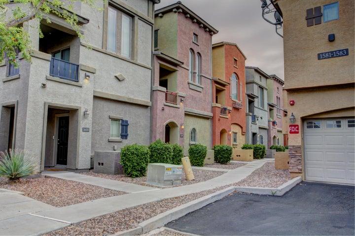 2402 E 5TH Street, 1599, Tempe, AZ 85281