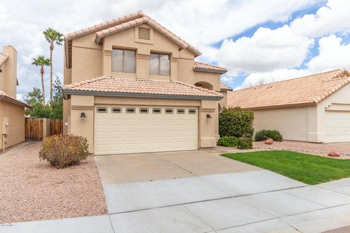 3810 W BARCELONA Drive, Chandler, AZ 85226