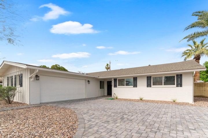 8656 E SOLANO Drive, Scottsdale, AZ 85250