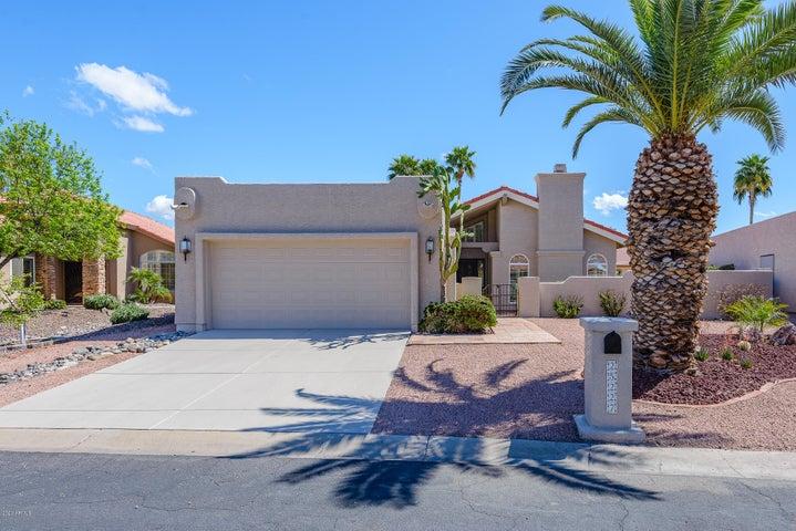 25227 S CLOVERLAND Drive, Sun Lakes, AZ 85248