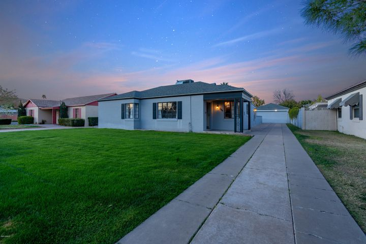 546 W VIRGINIA Avenue, Phoenix, AZ 85003