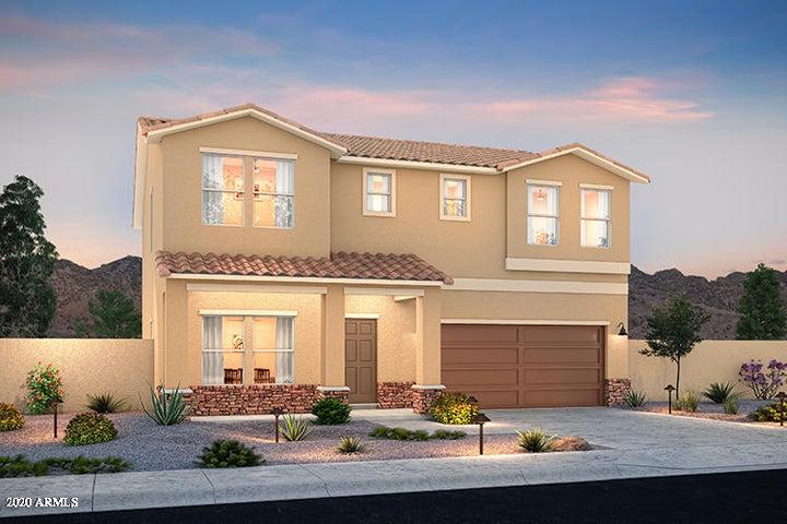 45401 W SANDHILL Road, Maricopa, AZ 85139