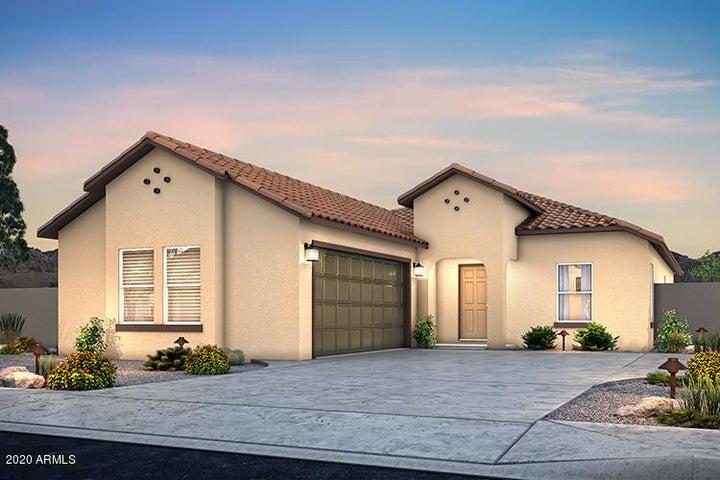 45322 W SANDHILL Road, Maricopa, AZ 85139