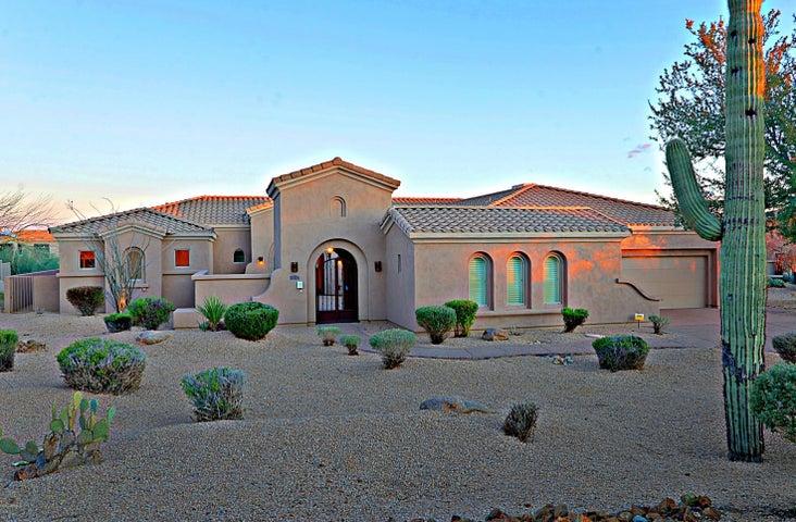 10259 E HAPPY HOLLOW Drive, Scottsdale, AZ 85262