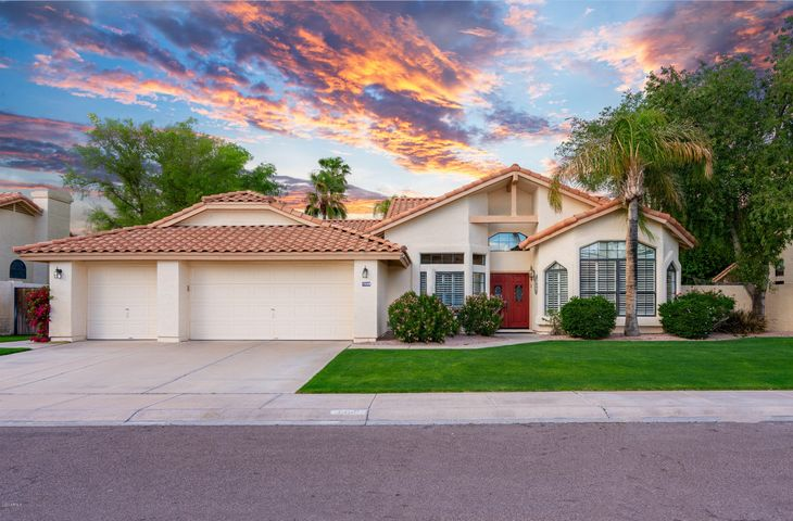 1580 W HACKBERRY Drive, Chandler, AZ 85248