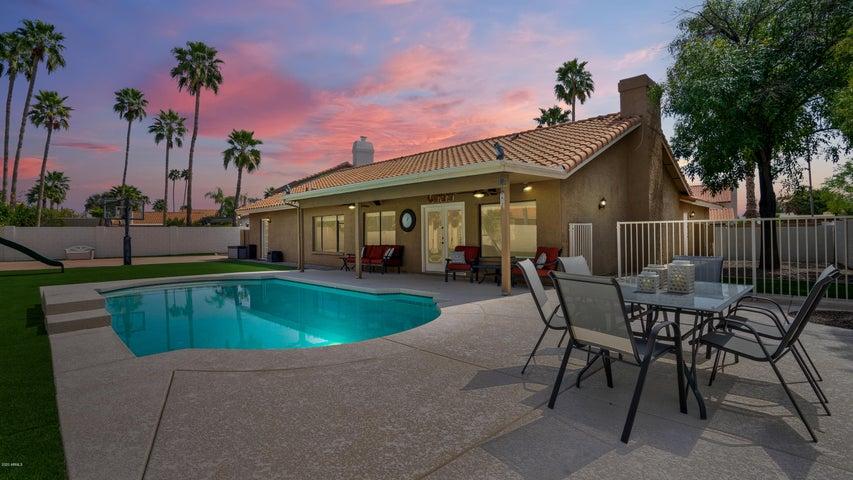 10256 E CARON Street, Scottsdale, AZ 85258