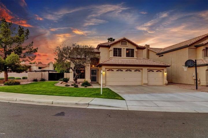 3830 W BARCELONA Drive, Chandler, AZ 85226