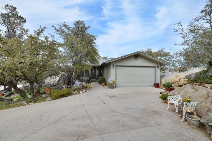 1955 N PEACEFUL MESA Drive, Prescott, AZ 86305