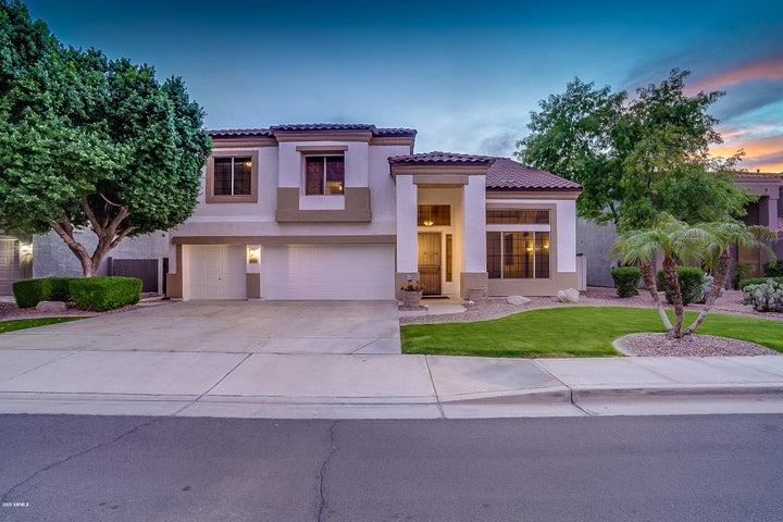 1432 S APACHE Drive, Chandler, AZ 85286