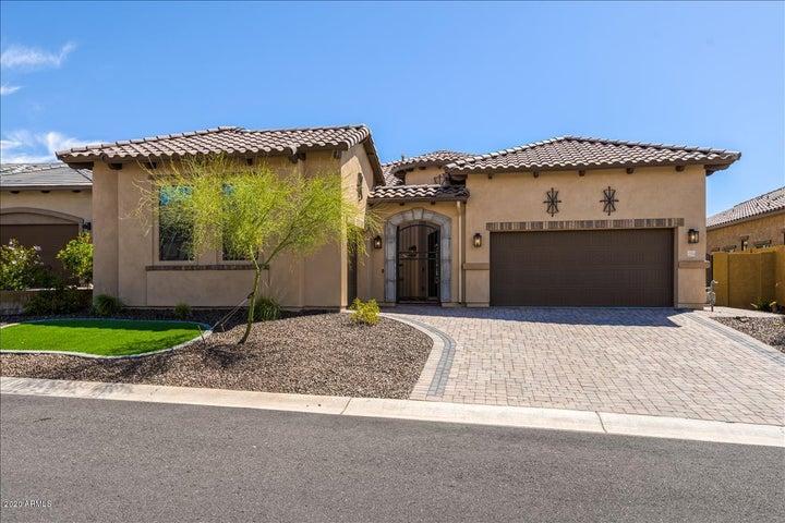 2253 N TROWBRIDGE Street, Mesa, AZ 85207