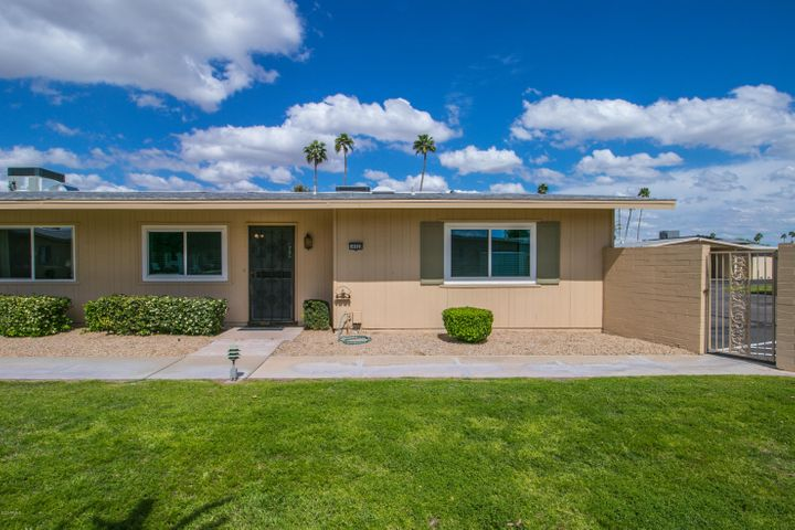 End unit approx $30k in upgrades... Newer Windows, All Tile Flooring & more