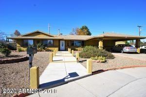600 CALLE DEL NORTE, Sierra Vista, AZ 85635