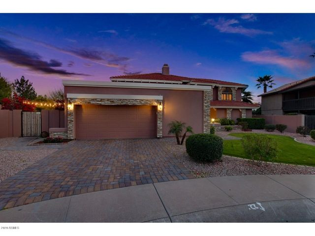 6327 E MONTREAL Place, Scottsdale, AZ 85254