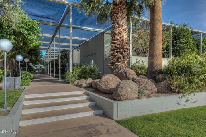 4401 N 40TH Street, 7, Phoenix, AZ 85018