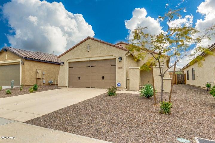 26079 W TONTO Lane, Buckeye, AZ 85396