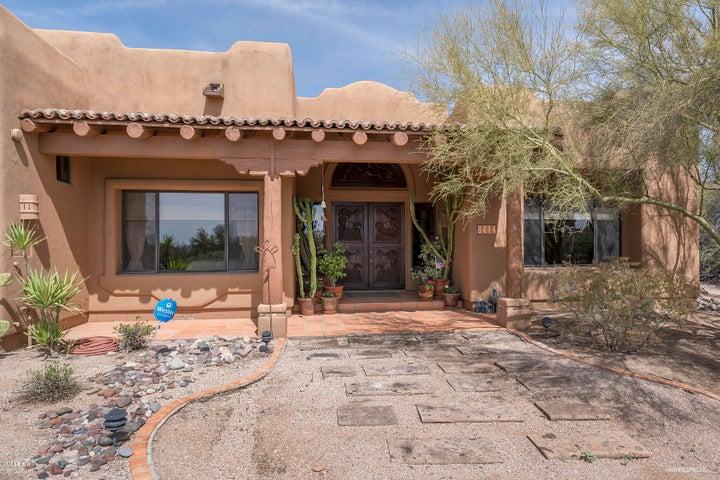 8414 E Sorrel Trail, Scottsdale, AZ 85255