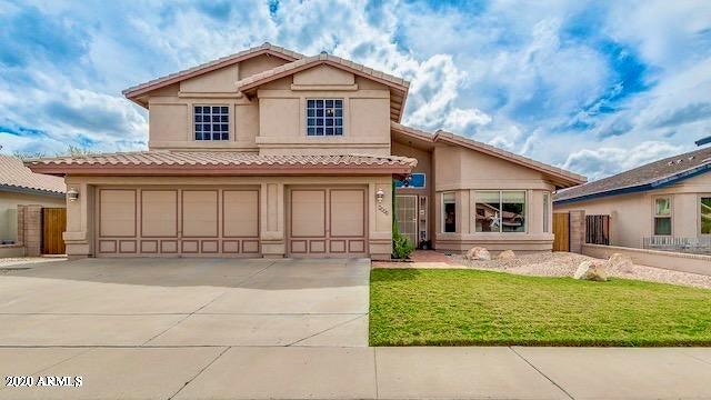 4031 W CHARLOTTE Drive, Glendale, AZ 85310